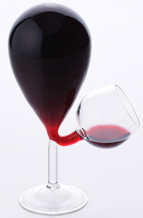 Cool Gift Ideas for Wine Lovers | showme design