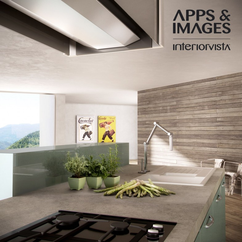 Contemporary Kitchen Vs Modern Kitchen: New Age Contemporary Kitchens