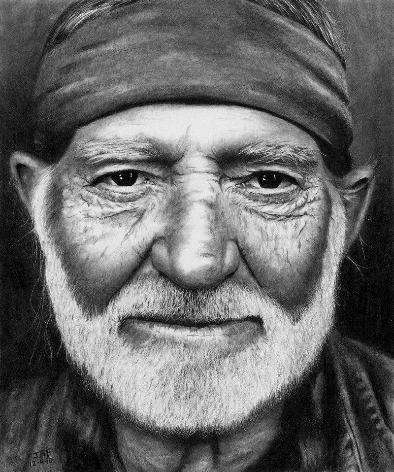 Paul's Portrait Art – Affordable Custom Pencil Art ...