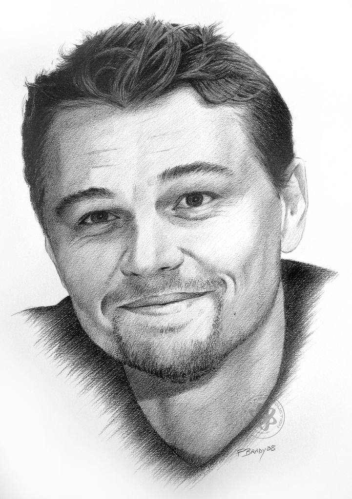 how to draw an actor