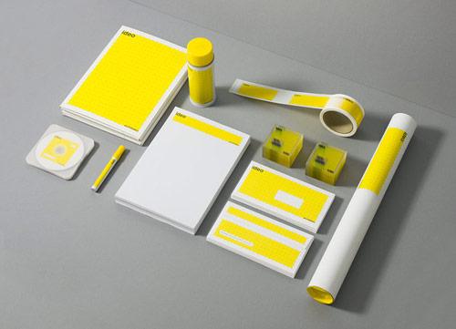 Branding inspiration showme design for Ideo company