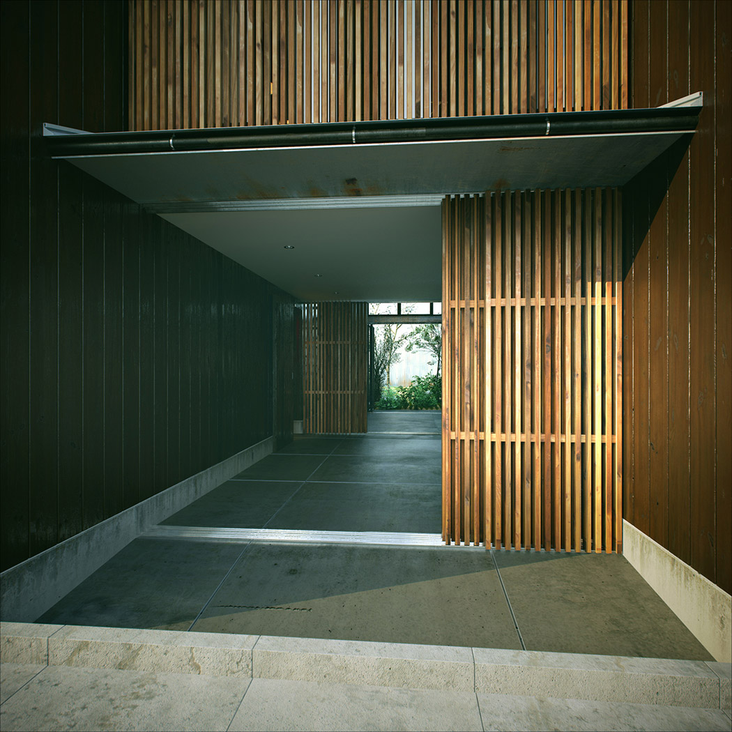 Modern Japanese Home | showme design