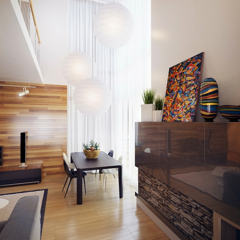 Modern Living Inspiration | showme design