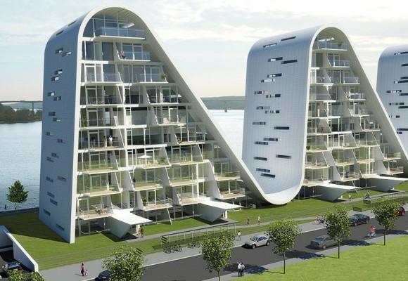 Modern Architecture Design modern architecture | showme design