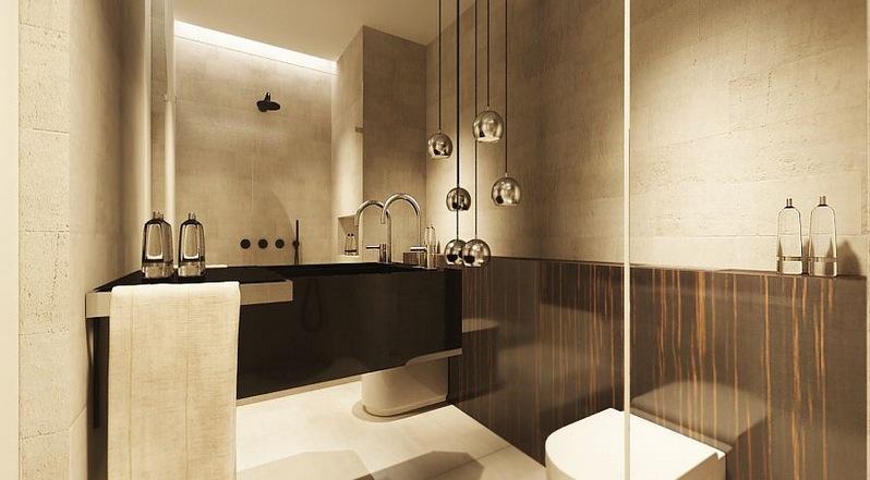 Interior designs by katarzyna kraszewska showme design for Show me bathroom designs
