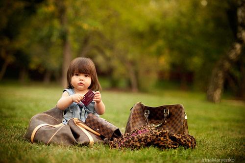 Children Photography showme design