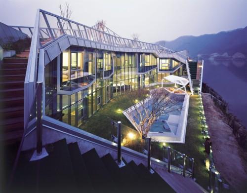 Architecture Inspiration architecture inspiration | showme design