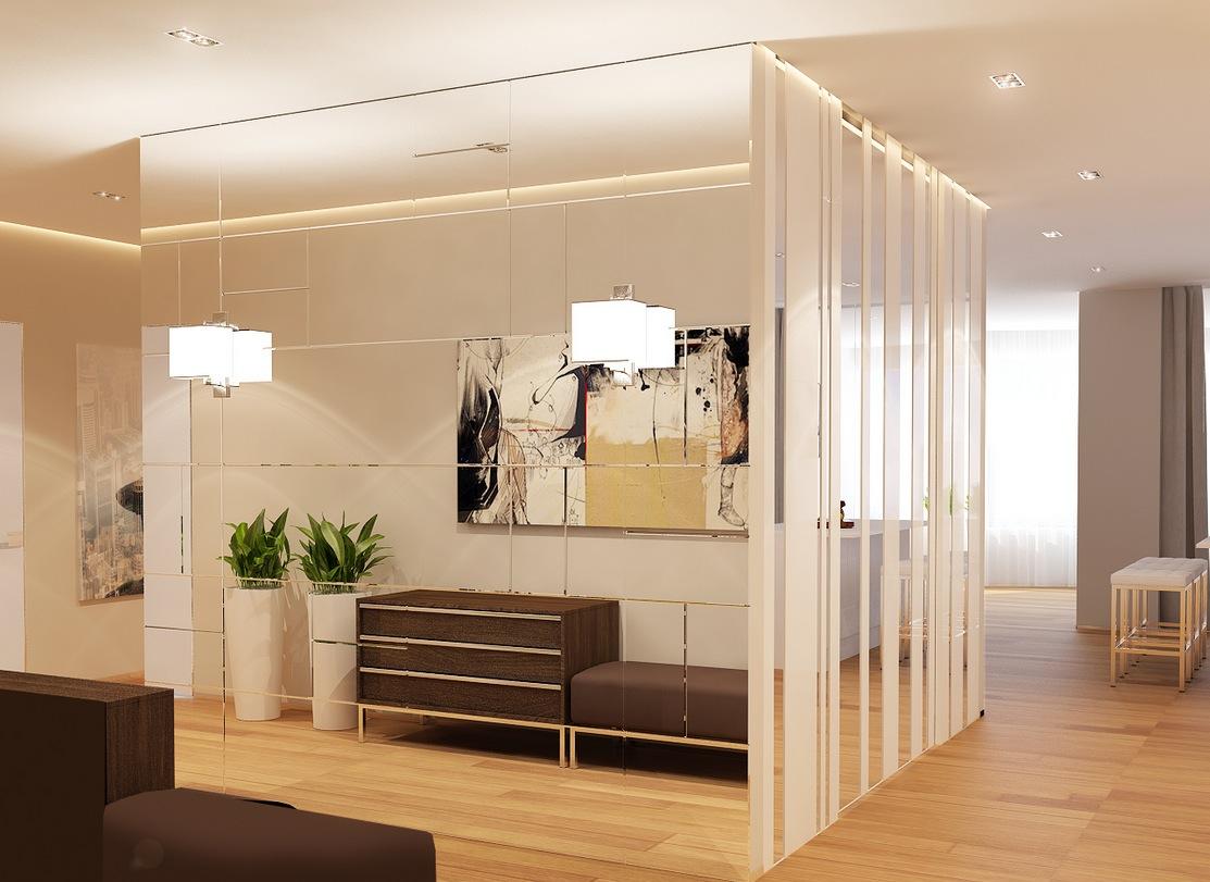 Interior renders showme design for E interior design