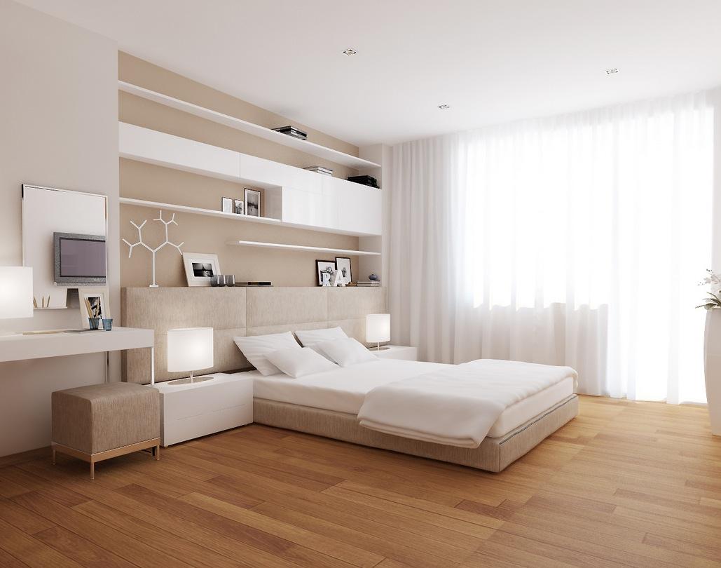 Style in simplicity showme design for Arredamento camere da letto matrimoniali moderne
