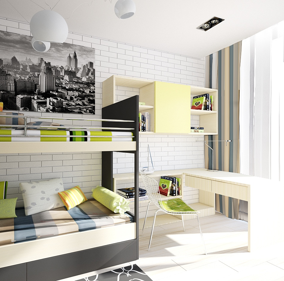 Colorful kids rooms showme design - Colorful room for kids ...