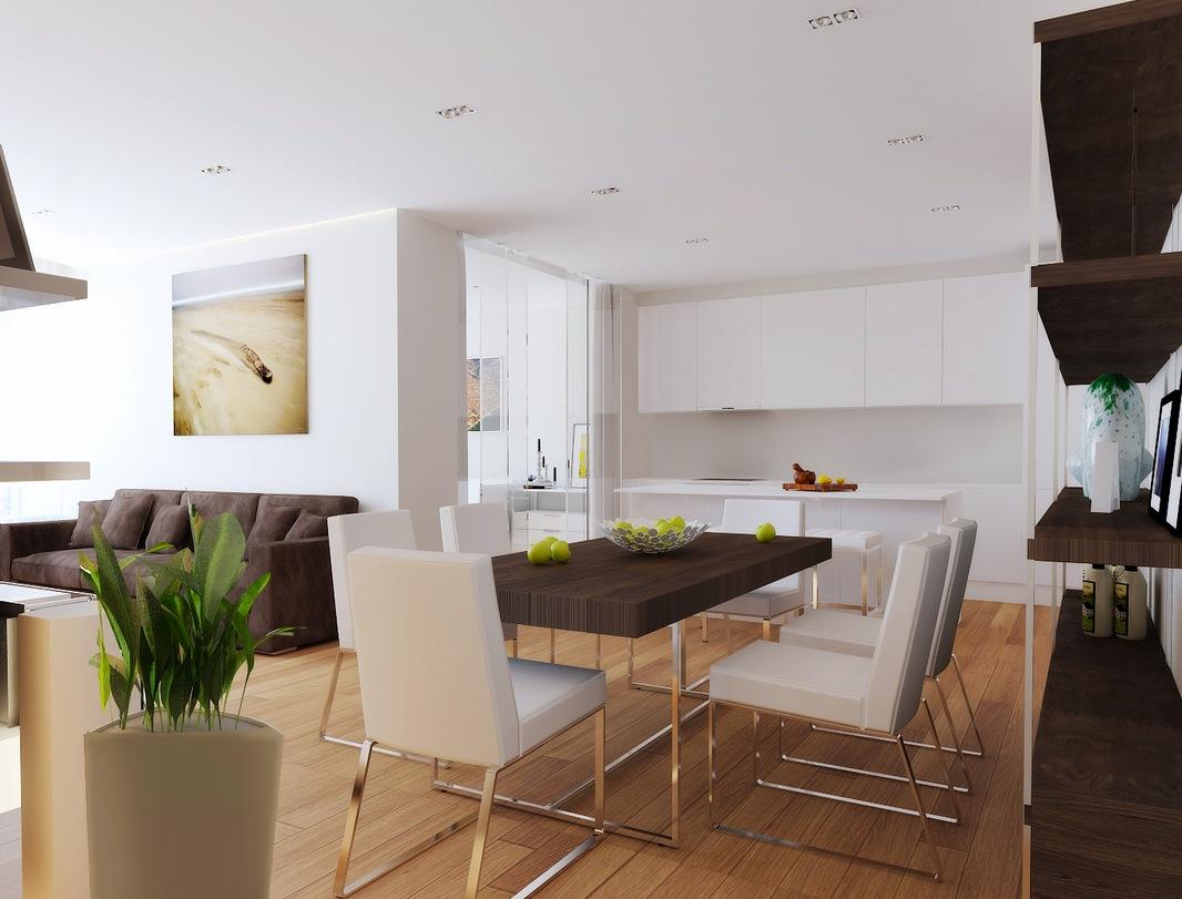 Interior Renders Showme Design