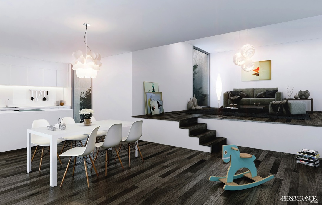 Studio Lofts Showme Design