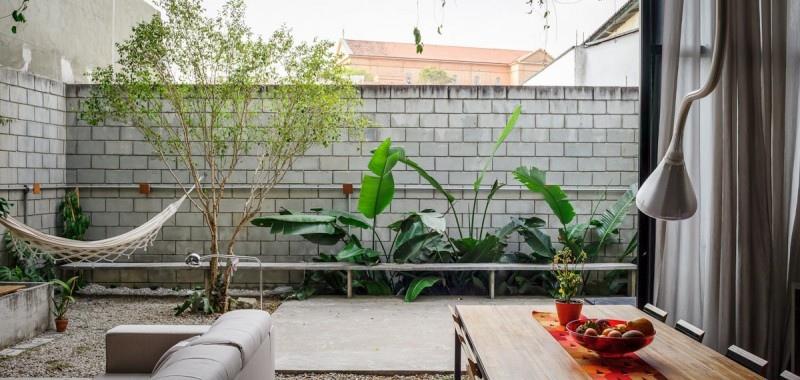 Courtyard Design Homes | Best Interior Decorating Ideas