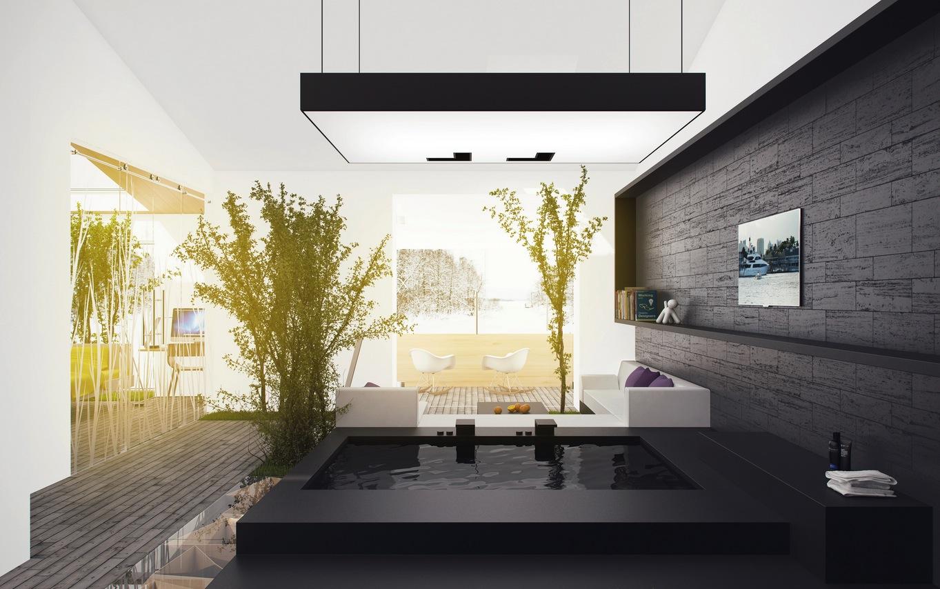 Inside-Outside Living Style | showme design