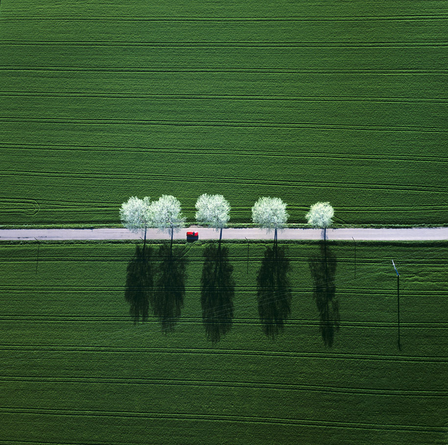 Aerial Photography by Klaus Leidorf showme design