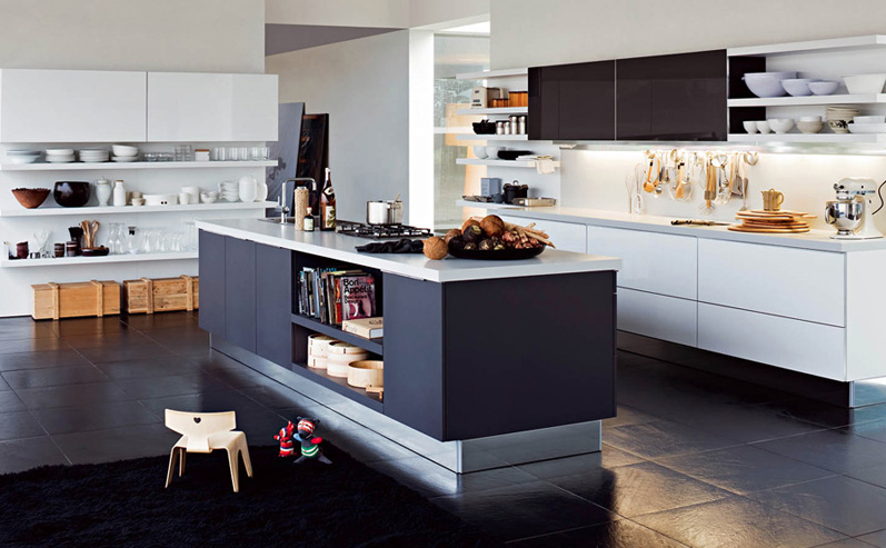 Kitchen island designs showme design for Cocinas contemporaneas 2015