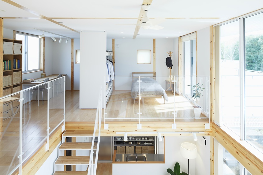 Japanese Style Interiors | showme design
