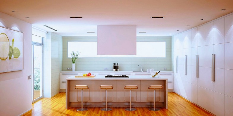 Interior designs by marc canut showme design for Show me some kitchen designs