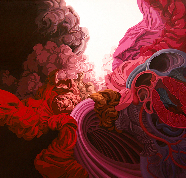 002_Paintings I by James Roper