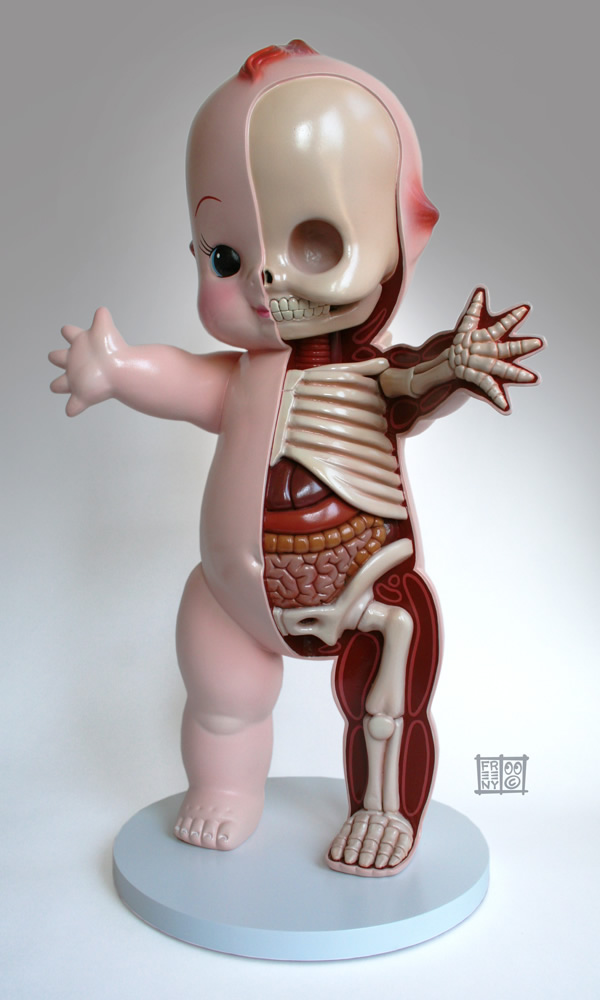 th_22___kewpie_dissection_sculpt_by_freeny-d4q5yyi