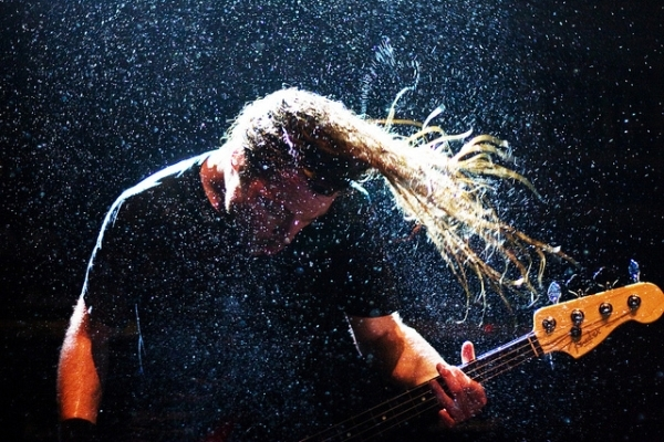 13 Examples of Concert Photography that Rock |Concert Photography