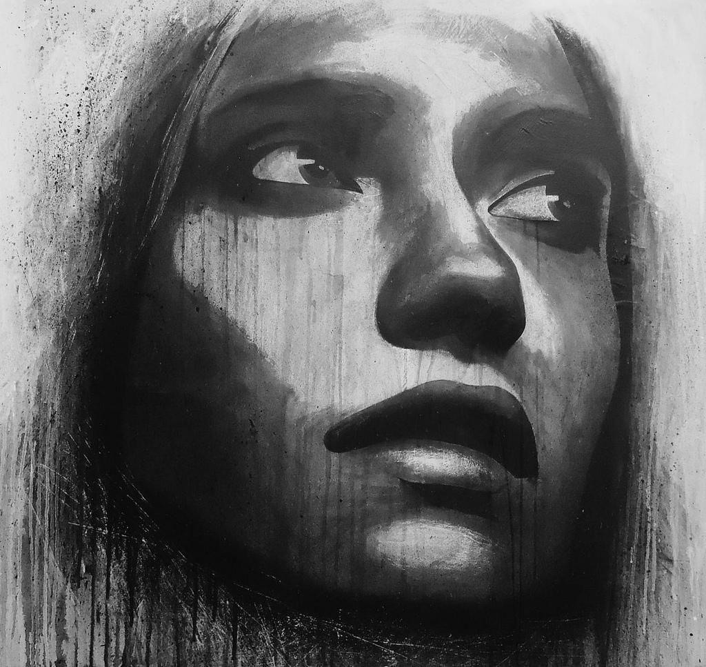 Graffiti By Ben Slow