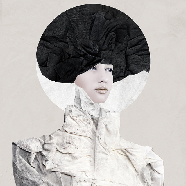 Illustrations And Photomanipulations By Januz Miralles