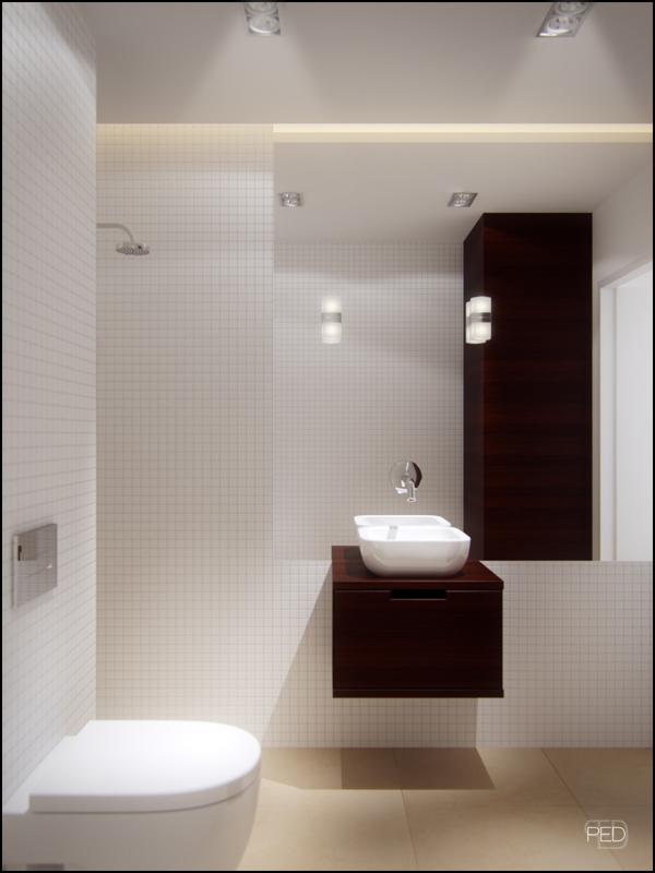 A 40 Square Meter Apartment Visualization Showme Design